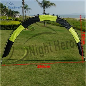 FPV Race Large size arched Gates