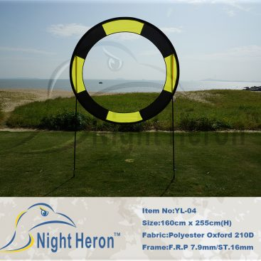 Night Heron FPV Circular Race Gates