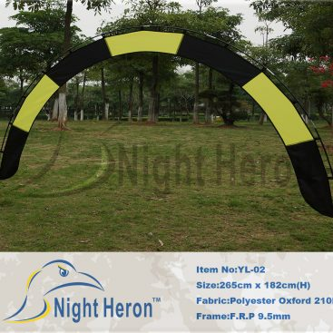 FPV Night Heron L size Arched Race Gate