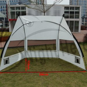 relax tent