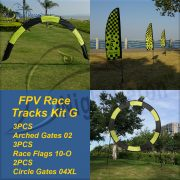 FPV Race Gates Kit
