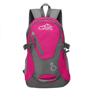 Sports Fashion Backpack for Kids